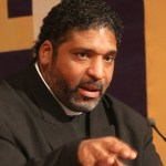 Rev. William Barber steps down as NC NAACP leader