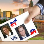 Election 2015: Charlotte Mayoral Race — Roberts vs. Peacock on LGBT issues