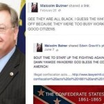 Homophobic, racist Rowan County Board of Elections Chairman removed for Facebook activities