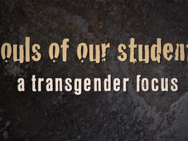 transgender students film