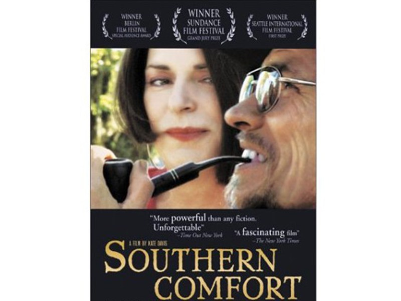 watch southern comfort documentary online