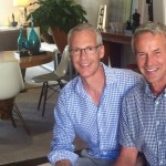 Our People: Q&A with Tim Hamilton and Ron Wootten