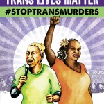 Task Force recognizes trans community