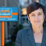 Western: Beach-Ferrara runs for office, new board members