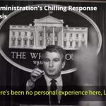 "Watch: Short film ""When AIDS Was Funny,"" Reagan Press Secretary laughs off an epidemic"