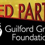 Triad: Foundation party, center exploration