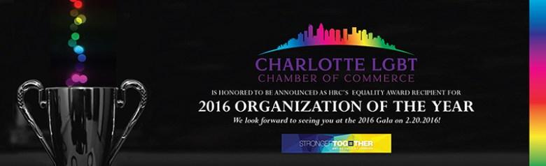Charlotte LGBT Chamber of Commerce