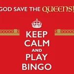 Triangle: Queens bingo, seniors dance, elders housing