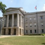 NC General Assembly calls special session on LGBT non-discrimination ordinance