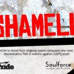 Orgs call on NCAA to make divestment