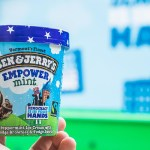 Ben & Jerry's new Empower Mint flavor benefits NAACP NC, voter rights