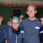 Triad: Stroupe scholarships, center fundraiser, bingo
