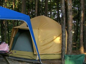 inthewoods_tent