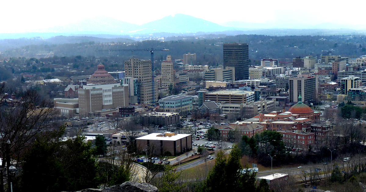 Asheville NC