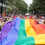 Charlotte Pride keeps it moving forward