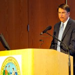 McCrory discusses failure in office, and why being recognized isn't always good
