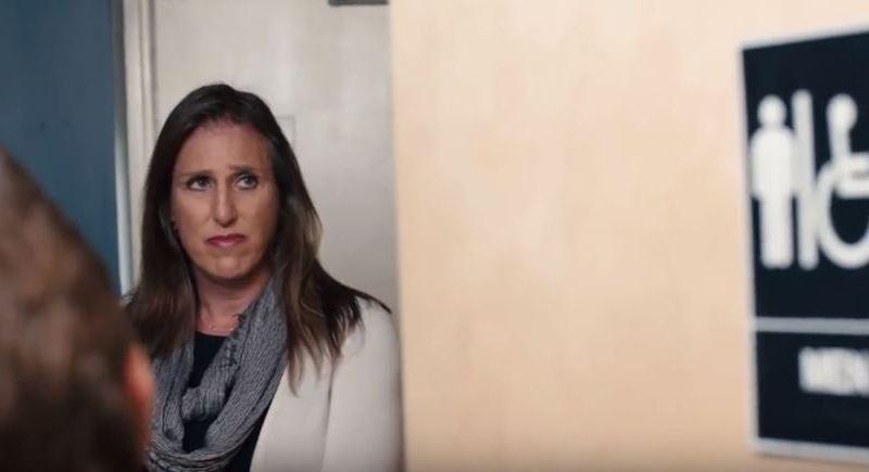 transgender commercial