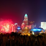 InFocus: Charlotte 2016 — Fun and relaxation
