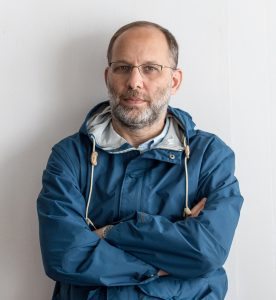 Filmmaker Ira Sachs wrote and directed 'Little Men.' Photo Credit: Magnolia Pictures