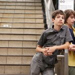 The man behind 'Little Men'