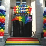 NC Pride festival, parade set for late September