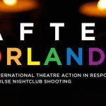 Theatre presentation responds to Pulse shootings