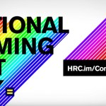 Celebrate National Coming Out Day on Oct. 11