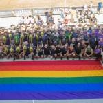 Charlotte: Rugby tourney, charity collection, roller derby, RAIN bingo
