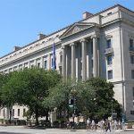HB2 defense lawyer may head DOJ's Civil Rights division
