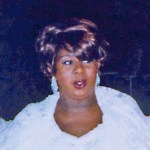 Cold Case: the unsolved murder of Franklin Freeman aka Aretha Scott