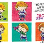 Children's book about gender non-conforming boy banned after NCGA uproar