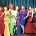 featured image Sex, songs and sequins: Big Mamma's House of Burlesque takes Charlotte by storm