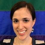 Our People: Q&A with Torie Dominguez