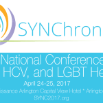 SYNChronicity health conference addresses LGBTQ health access and HIV