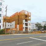 Extreme construction alters the faces of Charlotte's oldest neighborhoods