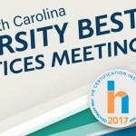 Regional: Diversity meetings planned