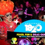 Charlotte's first drag queen restaurant launching in time for Pride