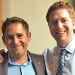 Triangle: Dem leader resigns