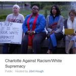 Counter demonstration against racism planned in Charlotte to oppose neo-Nazi rally