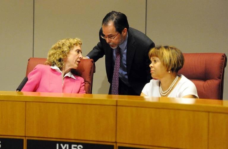 Charlotte city council prayer