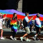 One company was missing from Charlotte's Pride parade, and I'm still upset about it