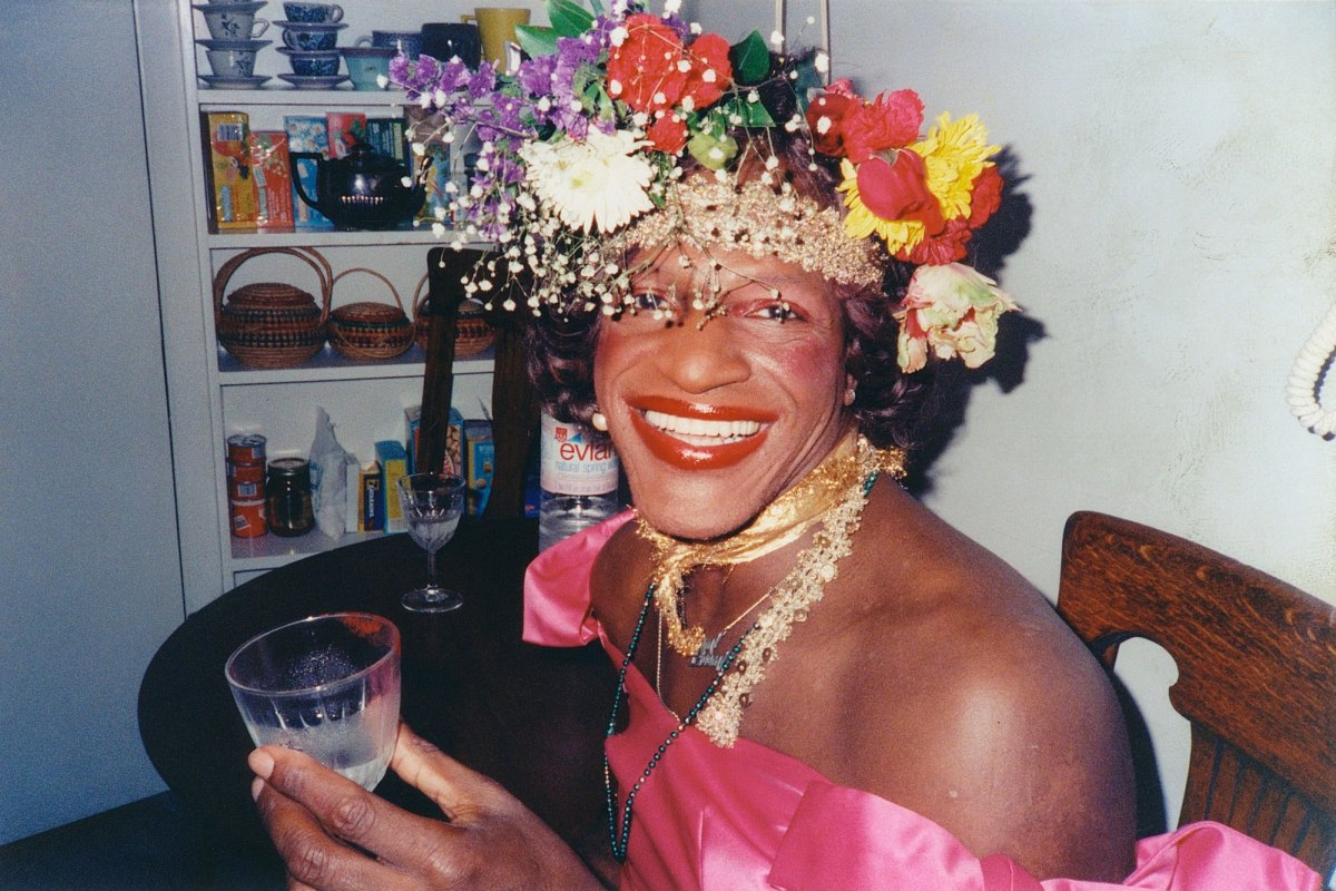 marsha p. johnson - photo #13