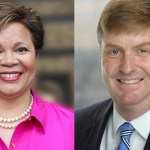 QPoll: Who do you support in the Charlotte mayoral race?