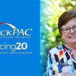 Charlotte: Chamber Party, MeckPAC Soiree, Fund Grants