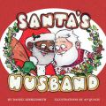 featured image Matthews native paints an adorable portrait of Santa's interracial gay marriage in new book