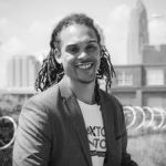 Braxton Winston, activist to council member, shows yet again why he was elected during swearing-in