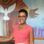 Our People: Q&A with Rev. Malu Fairley-Collins