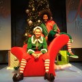 featured image A dark, twisted comedy about a happy, holiday tradition: 'The Santaland Diaries'