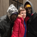 featured image County failing to get homeless out of the bitter cold, Mecklenburg commissioner says