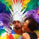Gay men, straight women, friendships and boundaries